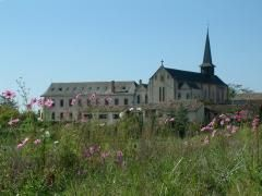 Notre Dame de Bonne Espérance (24410 Echourgnac)