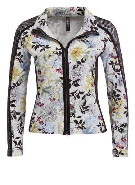 MARCCAIN Sweatjacke #jackets #womenswear #womensfashion #style #fashion #outfit  #MARCCAIN