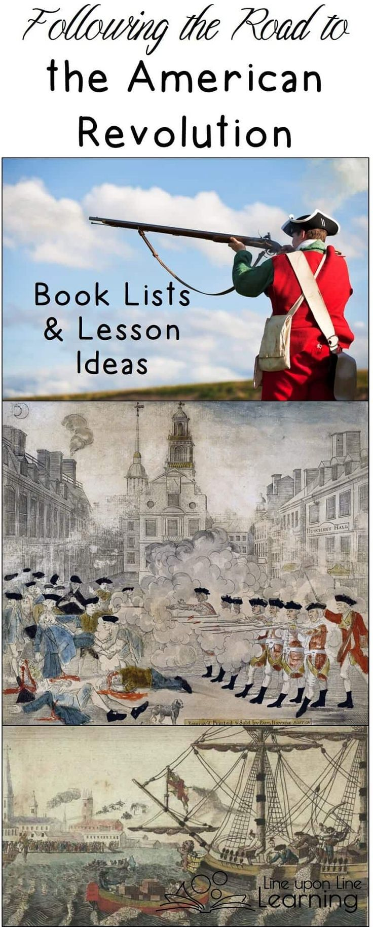 a history of the boston massacre in the american revolutionary era Boston massacre: overview of the boston massacre, the skirmish between british troops and a crowd in boston, massachusetts, on march 5, 1770 widely publicized, the violent event contributed.