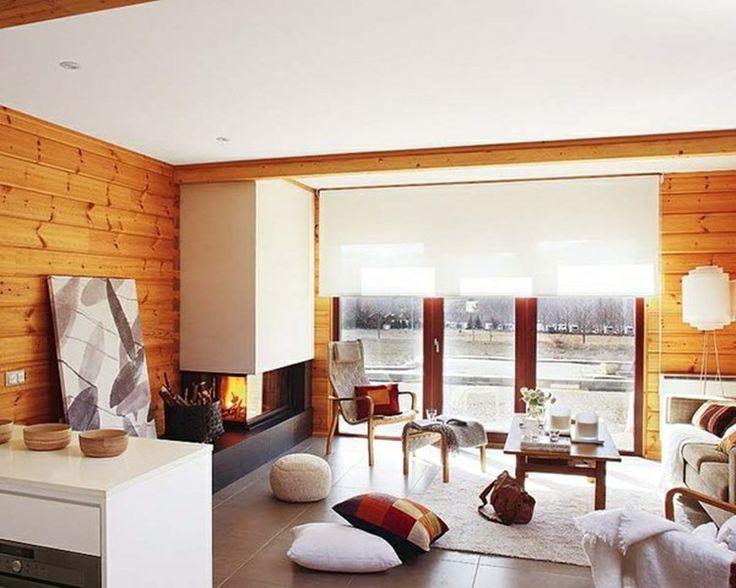 17 best images about casa de madera n rdica en teruel on - Casas de madera nordicas ...