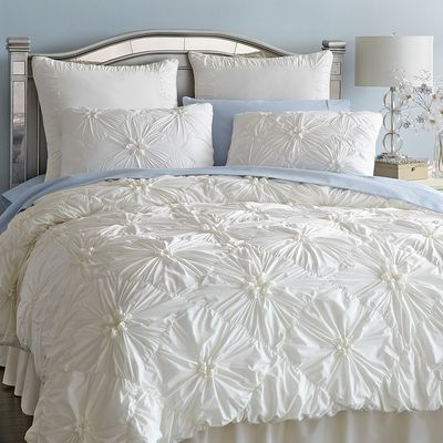 grey covers king duvet quilts imagination bedding home cover size most nicole and white preeminent cynthia goods bed rowley set shams miller