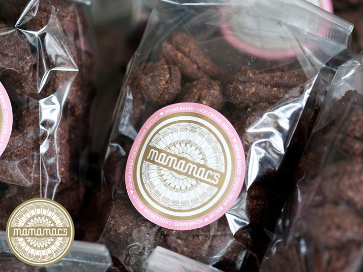 Mama's biscuits are the best, but when they are not to be had, there's Mamamac's. Baked just like mama used to, these goodies are filled with real, quality ingredients, and a healthy dose of love. Buy here: http://ow.ly/r4CK309OuFp
