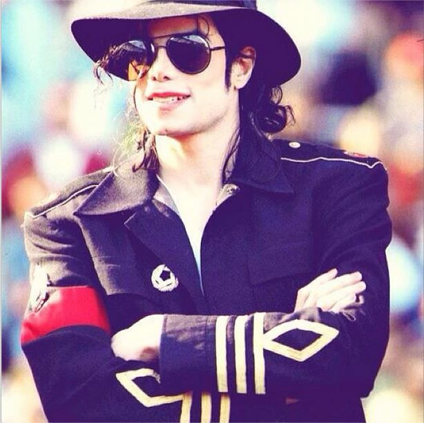 What's this pin about? It's about a humble king ;) You give me butterflies inside Michael... ღ by ⊰@carlamartinsmj⊱