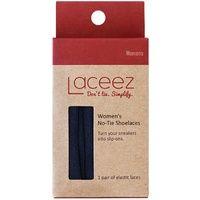 Ladies Black Laceez