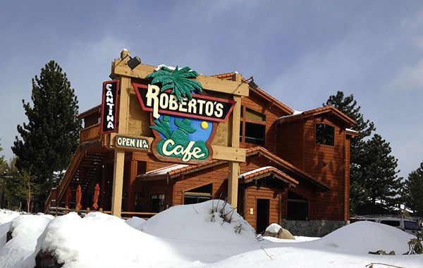 Mammoth Lakes Restaurants Coupons
