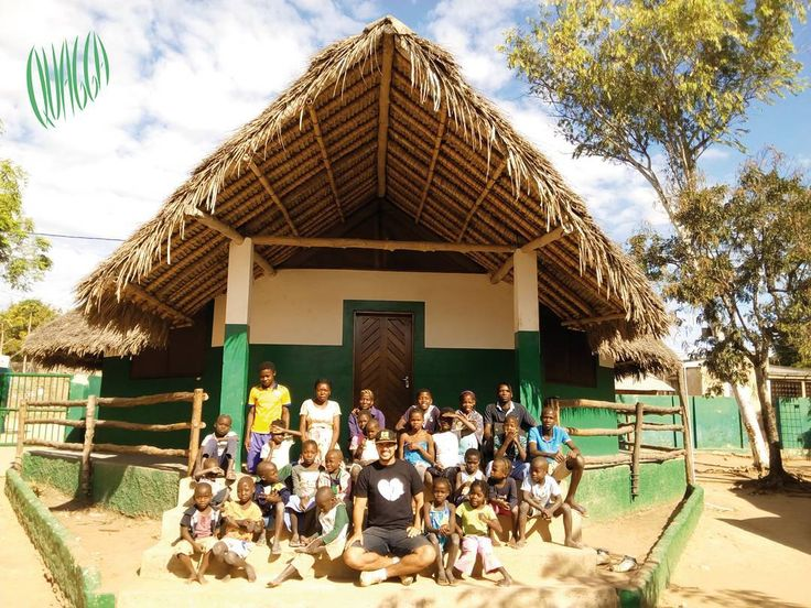 #quagga en el Lar da Esperança. Pemba. Moçambique. #fundaciónsemillasdeesperanzamozambique. #fsde.