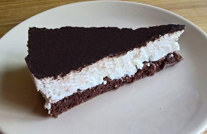 Túró Rudi cake