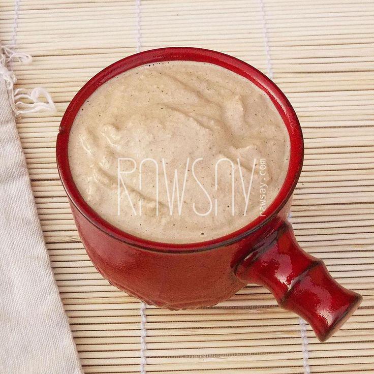 Майонез классический - Сыроедение, рецепты и диеты - Rawsay