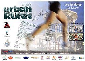IV Urban Runn Los Realejos @ Los Realejos