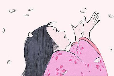 かぐや姫の物語 : 作品情報 - 映画.com