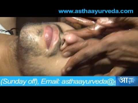 Benefits of Using Ghee As Nasal Drops (Nasya Treatment) - YouTube