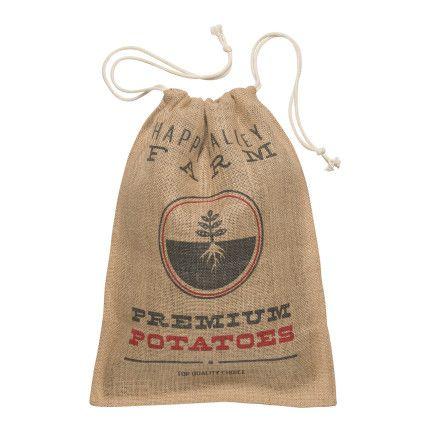 Now Designs Produce Bags, Onion | Sur La Table