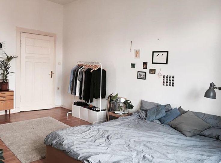 pinterest noortjedr sch ner wohnen pinterest schlafzimmer studenten wohnungen und wg. Black Bedroom Furniture Sets. Home Design Ideas