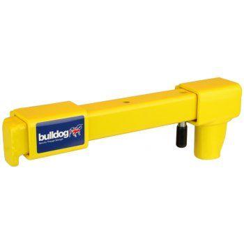 Bulldog Security Products VA101 Van Door Lock