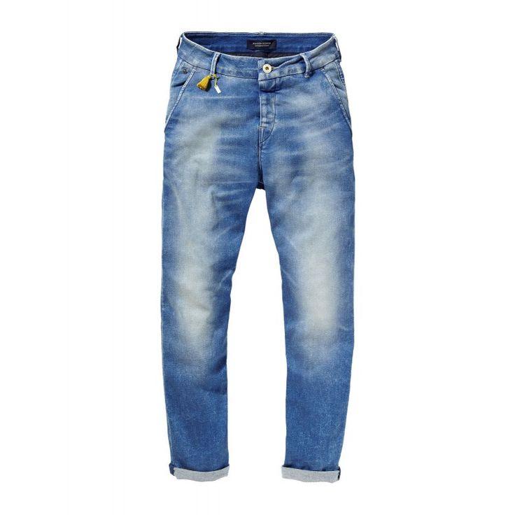 Maison Scotch jeans   John-Andy.com