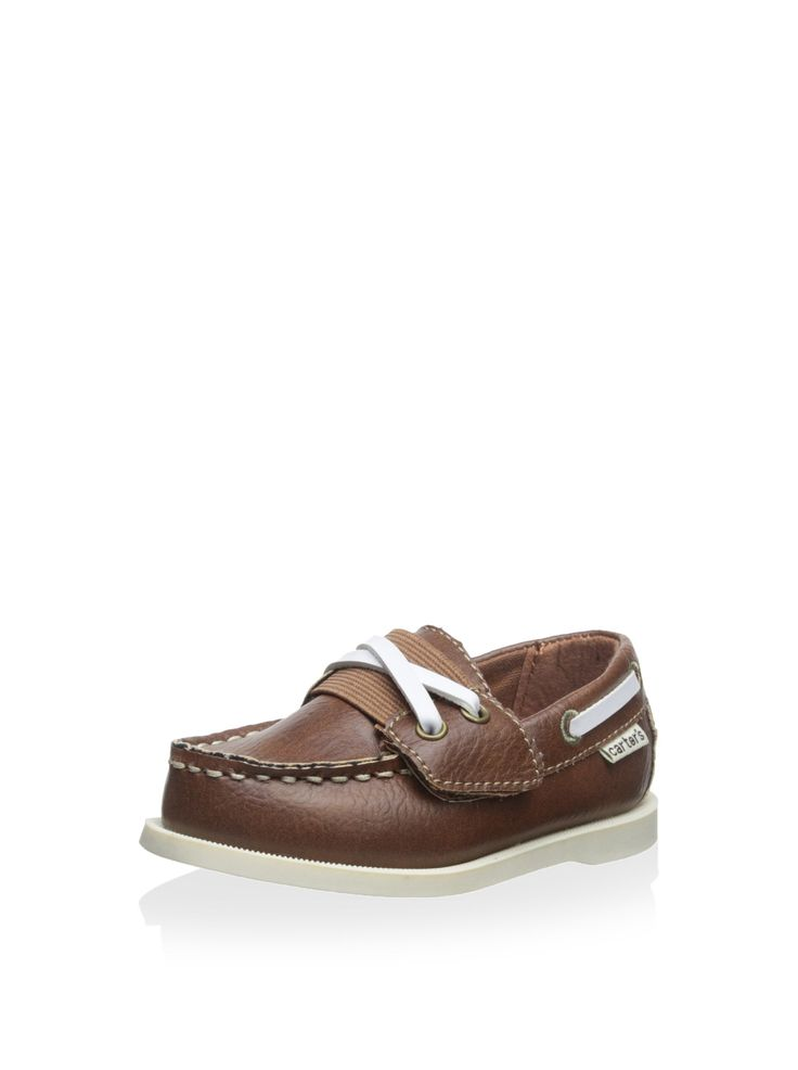 Carter's Kid's Joshua Boat Shoe at MYHABIT