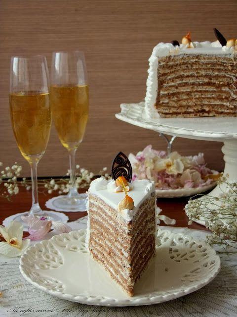 Torta Nugatela
