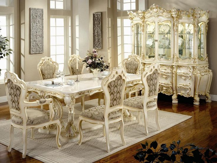 Image Detail For Victorian Dining Room Decorating
