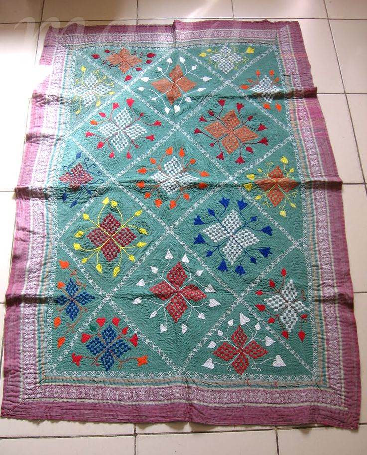 Embroidery, Embroidery Designs And Embroidery Patterns
