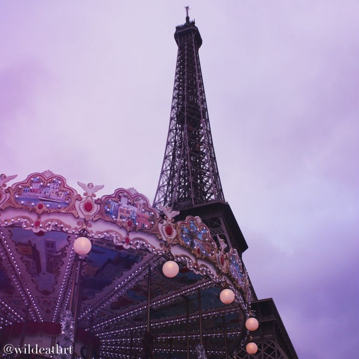 Paris in December, tips & all my fav places!