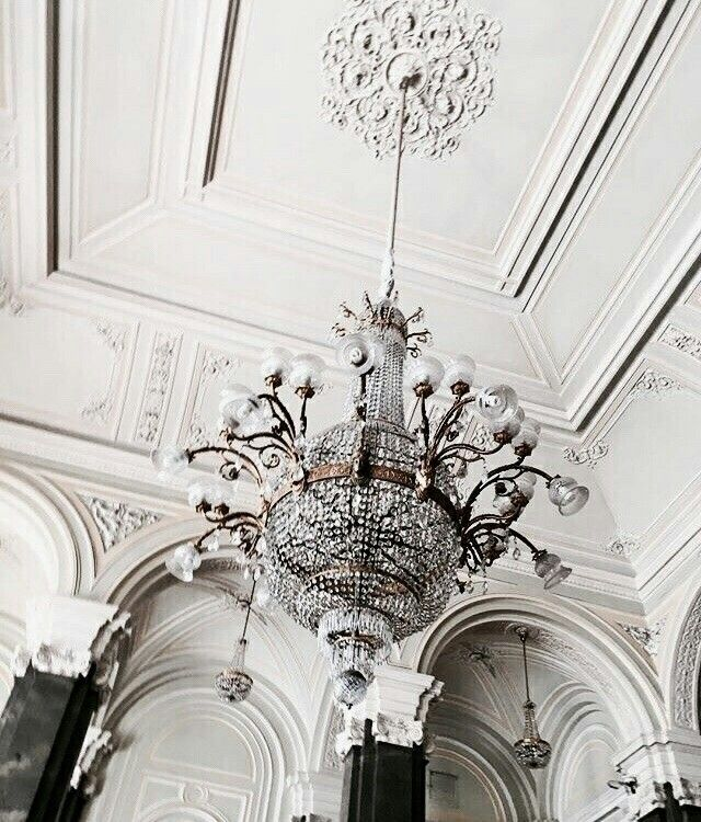 Red Aesthetic Chandelier: 44 Best Chandeliers Images On Pinterest