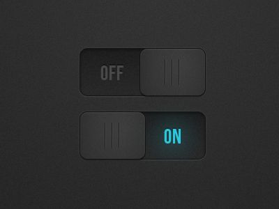 On-off-button