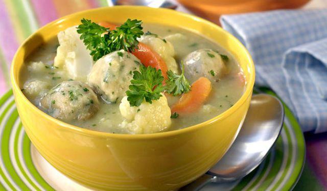 Čo dnes variť? Nevyprážajte ho! Rýchle a chutné recepty z karfiolu | DobreJedlo.sk