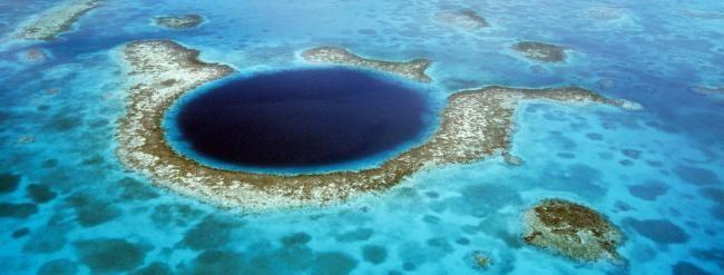 FOTO'S: De meest onwaarschijnlijke landschappen ter wereld ...