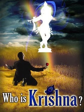 Who is Krishna...