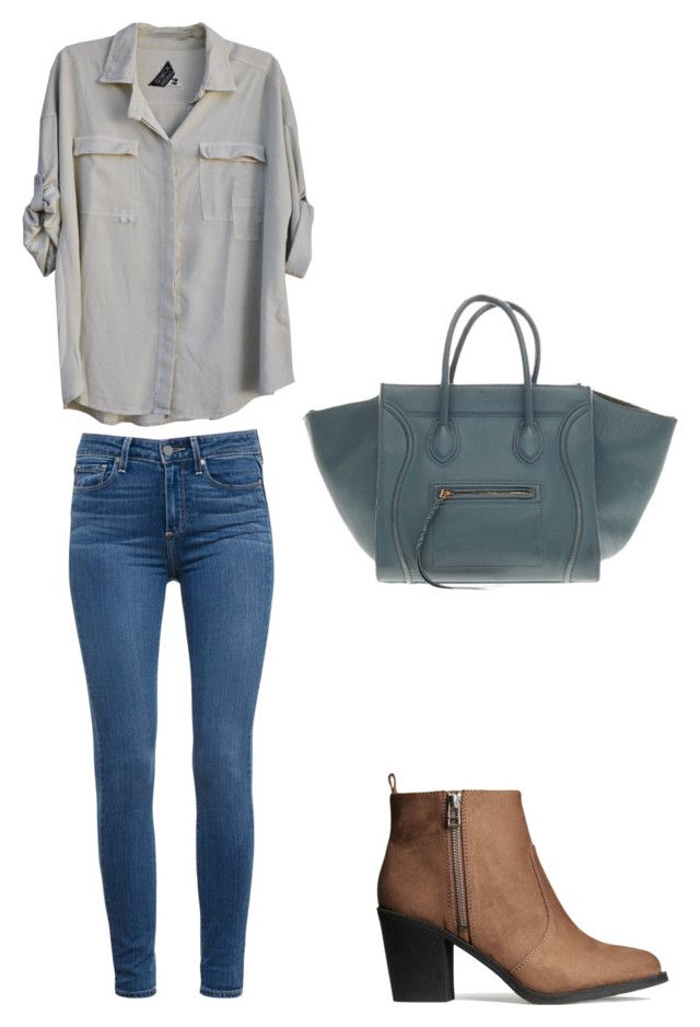 """Annie Walker Inspired"" by selena0217 on Polyvore"
