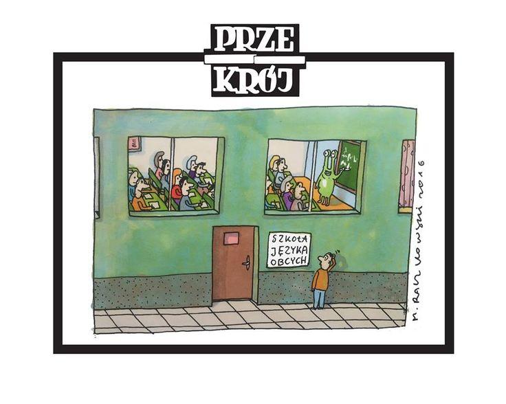 Szkoła języków obcych - Raczkowski