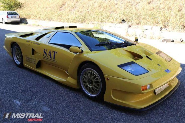 555 Best Lamborghini Images On Pinterest