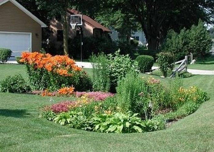 176 best Corner lot landscaping ideas images on Pinterest