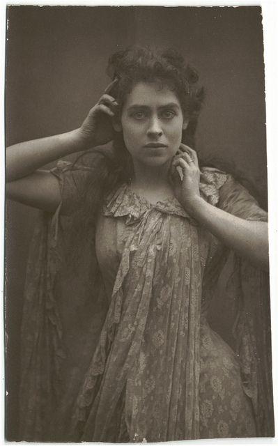 NO NAME (actress) 8_Woodbury | Flickr - Photo Sharing!