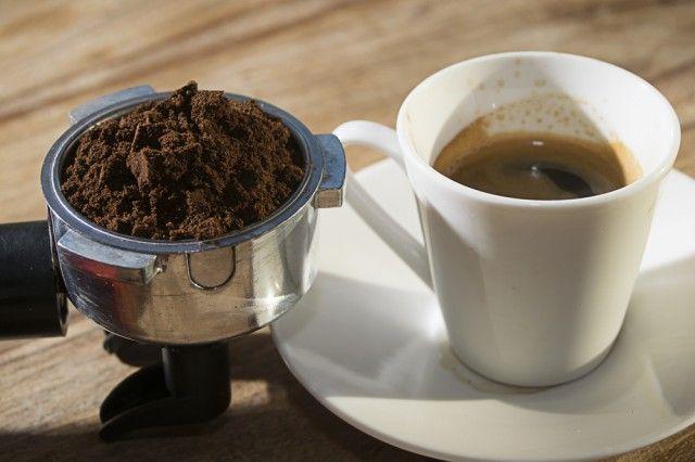 Riciclo fondi di caffé: tanti modi per utilizzarli