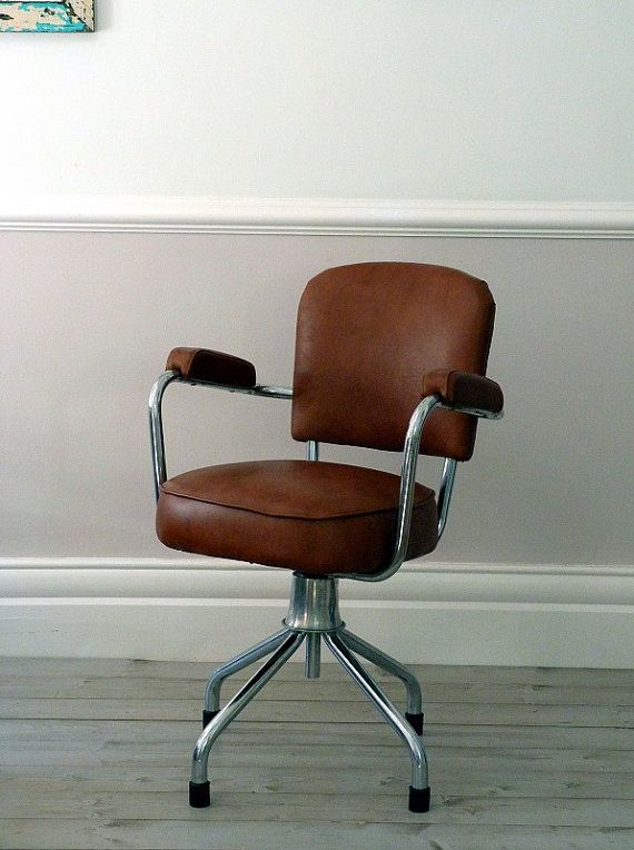 1000 images about office chairs on vintage