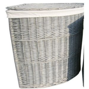 17 best ideas about corner laundry basket on pinterest wooden laundry basket laundry room and - Corner hamper with lid ...