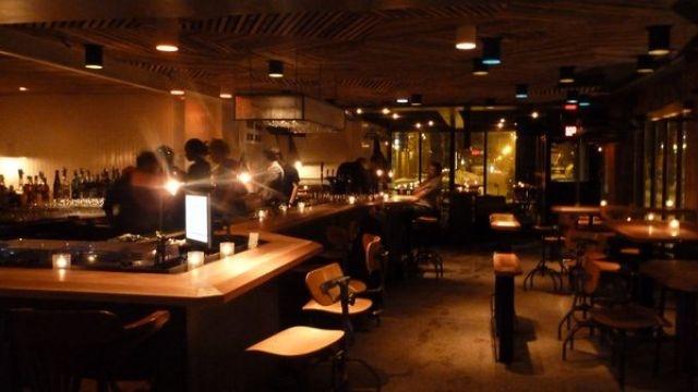 7 bars montréalais pour grown ups