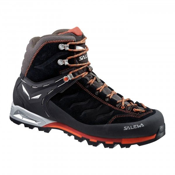 MOUNTAIN TRAINER MID GORE-TEX® BOOTS MEN - Hiking and Trekking - Men's footwear - Footwear