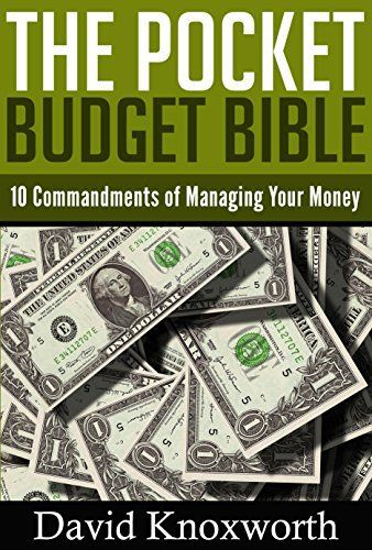 10 Commandments of Managing Your Money free