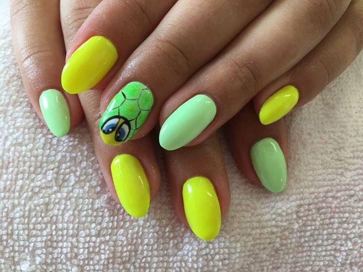 Mejores 81 imágenes de Hair and nails en Pinterest | Diseño de uñas ...