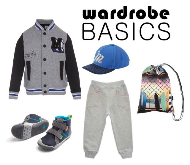 """Wardrobe basics ✌️"" by alegremedia on Polyvore featuring art"