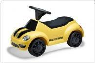 VW Junior Beetle GSR Gelb