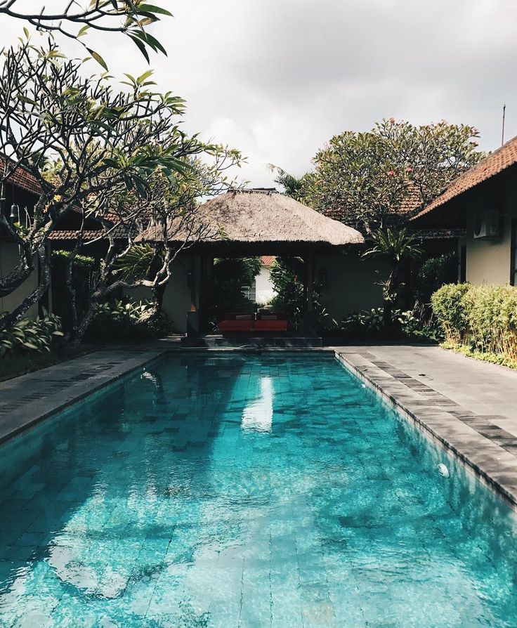 From where I'd rather be in this blistering heat    @bourbonfrills  @umasapna #umasapna #privatevilla #seminyak #flower #recommendedplace #besthospitality #summer2017 #holiday #throwback #honeymoon #TheTjoavellers #TheTjoavellersinBali #Bali #PoolLife #seminyakbali #baliindonesia #thebalibible #balilife #villalife #balidaily #travelchoise #instadaily #likeforlike #followforfollow #thebaliguideline #balibestkeptsecret
