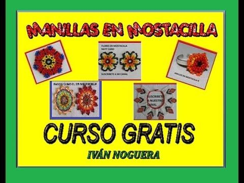 COLLAR EN MOSTACILLA - YouTube