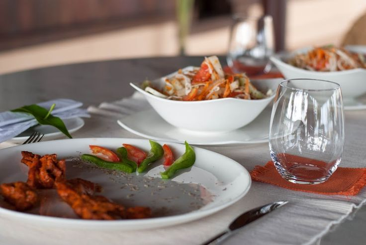 #VismayaLakeHeritage #Chenganda #Kerala #India #Food #Delectable #NomNom #Beautiful #View #Afternoon #Lunch #LuxuryTravel #LuxuryHotel #Scenic #Greenery #Travel #Discover #Explore