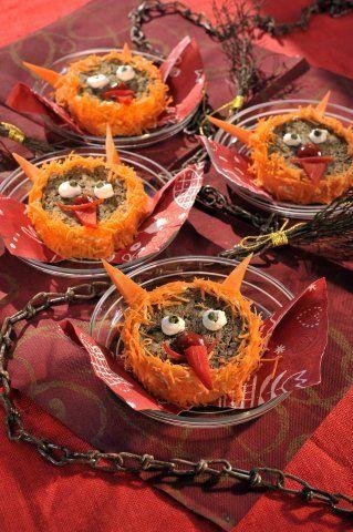 Pripravte sa na Halloween: Recepty na strašidelné dobroty | DobreJedlo.sk
