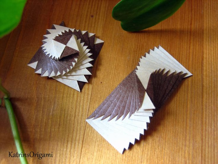 18 Best Origami Images On Pinterest Modular Origami Origami Paper