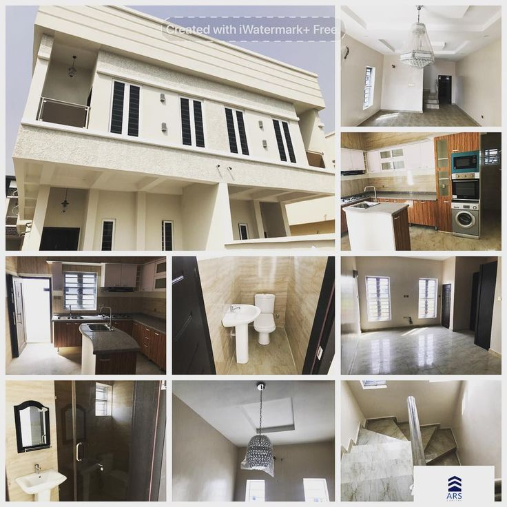 FOR SALE :- CONTEMPORARY AND WELL LAID OUT 4 BEDROOM SEMI-DETACHED HOUSE WITH A ROOM BQ AMAZING SANITARY FITTINGS & A FULLY FITTED KITCHEN  LOCATION :- CHEVRON  LEKKI  ASKING PRICE :- N60M  08185137209 // 09060000255  #realestate #real #estate #house #housing #home #homes #finance #investment #building #structure #listing #sanitaryware #luxurylife #family #comfort #sale #buy #lease #rent #income #savings #design #architecture #interior #space #fittings #structure #constructionworker