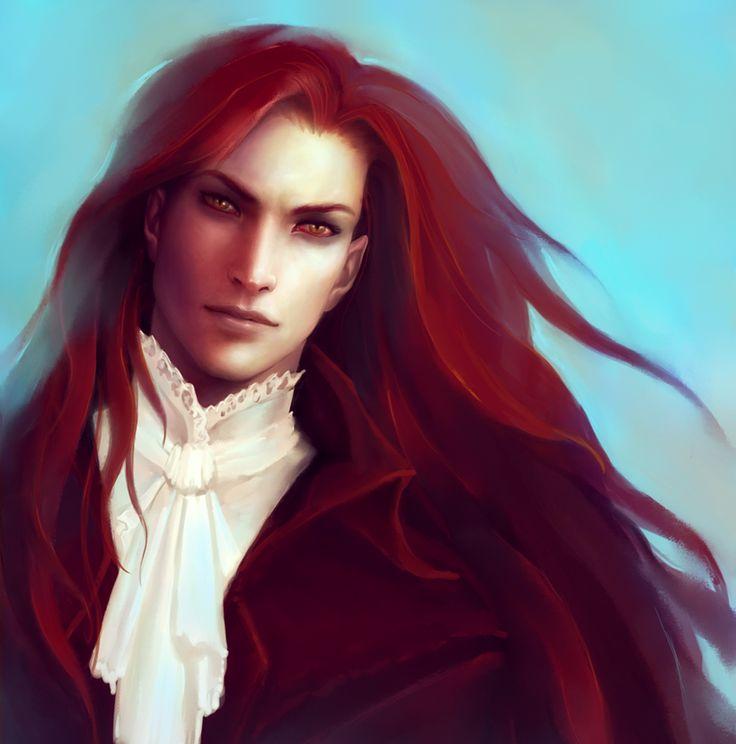 Arjen by ArchiaOryix.deviantart.com on @deviantART